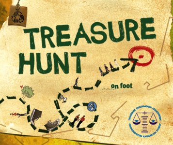 Treasure hunt program