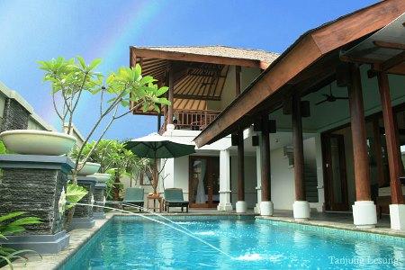 Villa Kalicaa Tanjung Lesung