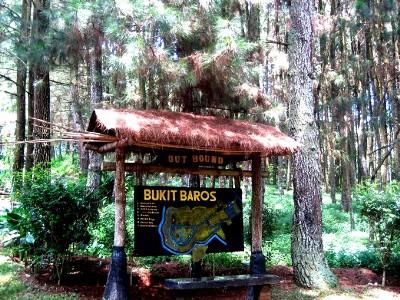 Bukit Baros