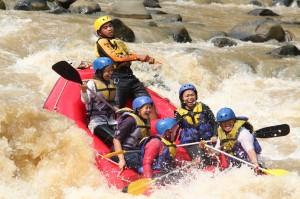 rafting citatih12