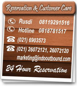 CONTACT indooutbound Hotline & Rusdi