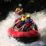 Rafting Kali Baru Bogor (2)