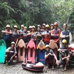 Rafting Kali Baru Bogor (5)