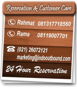 CONTACT indooutbound rahmat rama