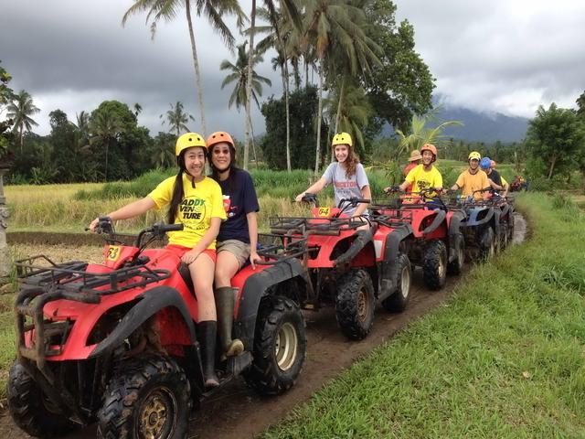 ATV Ride Bali